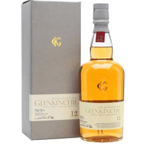 Glenkinchie Classic Malt 12 years