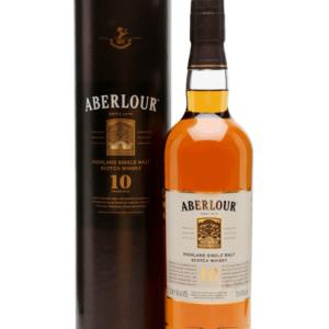 Aberlour 10 years